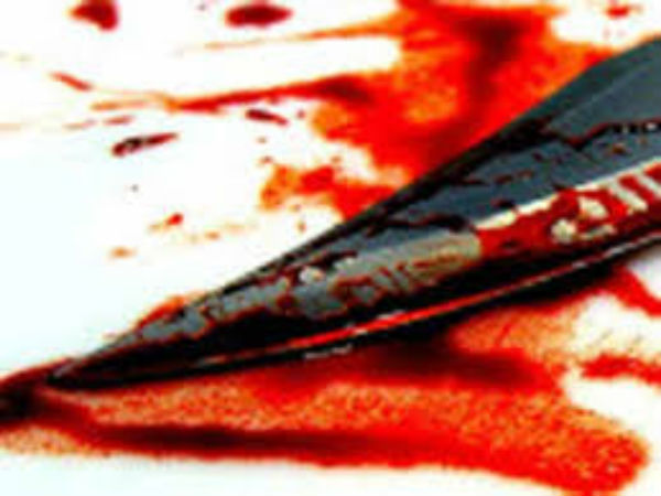 Barbaric Murder In Running Bus In Maharashtra