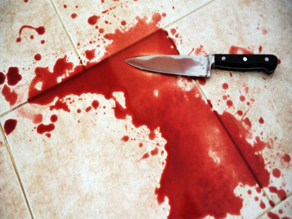 assam: rape accused father kills wife in court