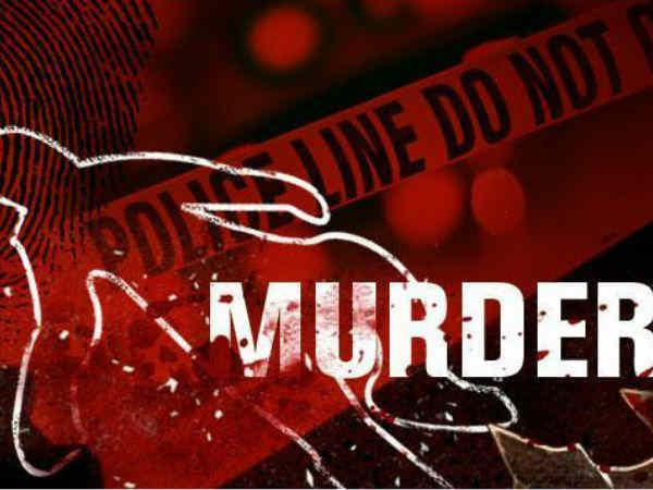 Couple brutally murdered near Haveri