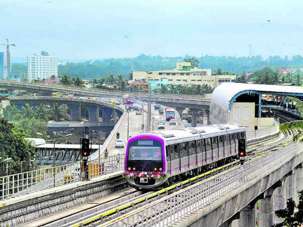 Increasing net loss of BMRCL worried authority