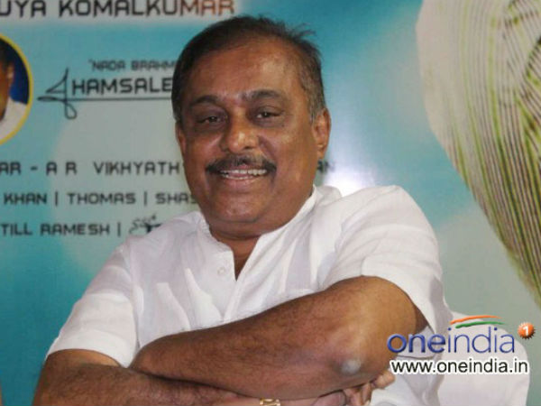 The mesmerizing Kannada Cinema music director Hamsalekha