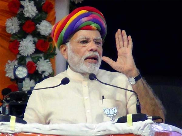 Comments on Modi assassination plot lowest level of insensitivity says BJP