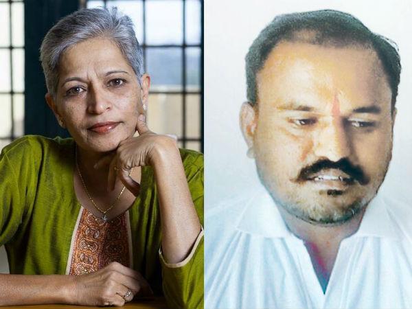 ಗೌರಿ ಹತ್ಯೆ ಆರೋಪಿ ನವೀನ್ ಕುಮಾರ್ ಜಾಮೀನು ಅರ್ಜಿ ವಿಚಾರಣೆ ಮುಂದೂಡಿಕೆ