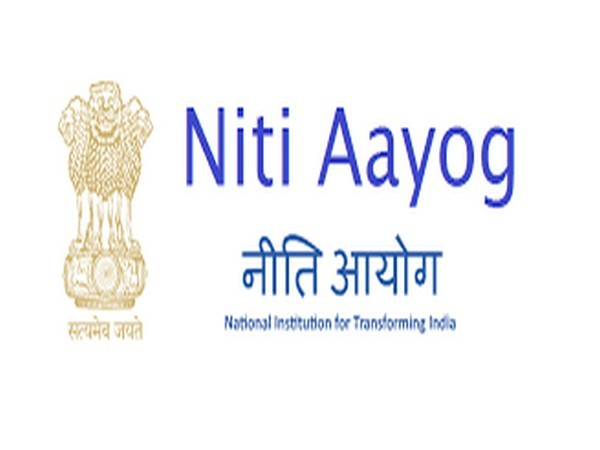NITI Aayog released report on Composite Water Management Index