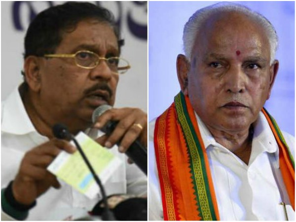 Karnataka Congress In Serious Trouble Bjp May Benefit From This Situation