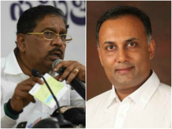 congress leaders lobbying for kpcc chiefs post