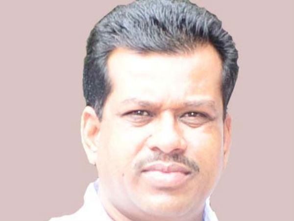I am not upset about party and leaders: MLA Parameshwar Naik