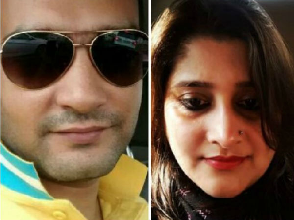 Passport Officer Rejects Application Of A Hindu Muslim Couple