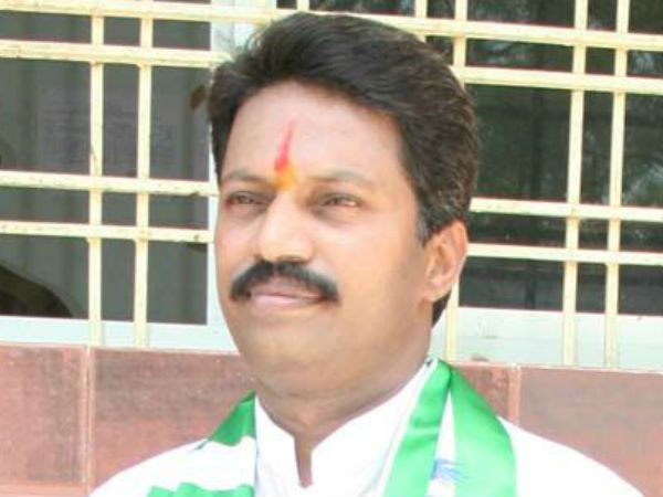 MLAs from Raichur have benefited from reservation quota for ministerial posts