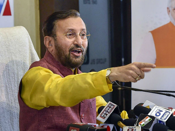 HRD decided to reduce the NCERT syllabus by half