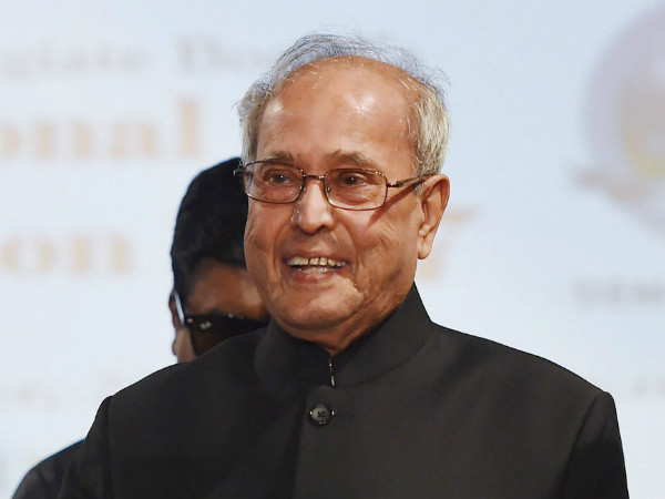 Pranab Mukherjee to attend Congs Iftar event