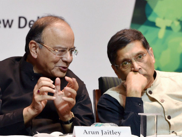 CEA Arvind Subramanian to leave finance ministry, return to US: Jaitley