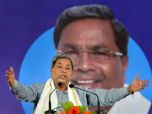 Coordination committee chief Siddaramaiah may get cabinet minister status