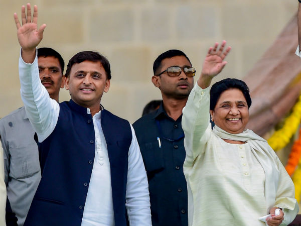 SP and BSP alliance in 2019, says Akhilesh Yadav