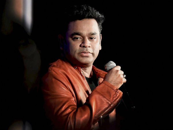 Sikkim govt announces A R Rahman as its Brand Ambassador