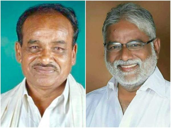 Chamarajanagar District Got Two Ministers