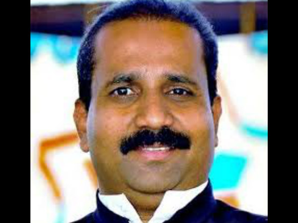 MLA Raghupathi Bhat Said Aids disease can be avoided by eating jackfruit.