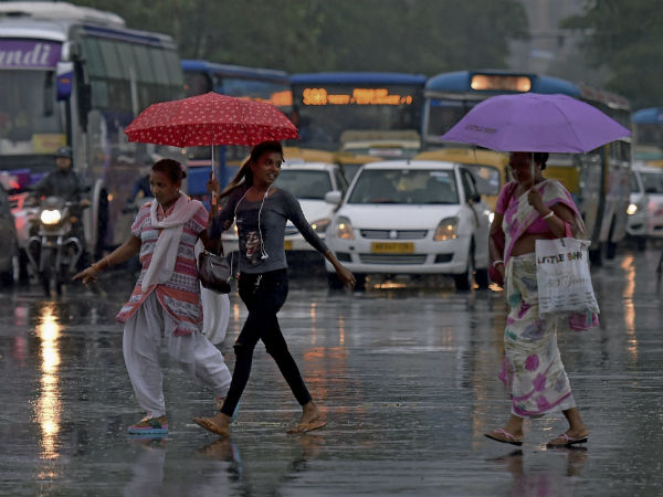 Next 48 hours rain in Bengaluru