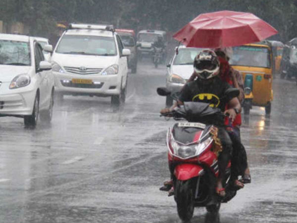 likely to rain in coastal karnataka districts