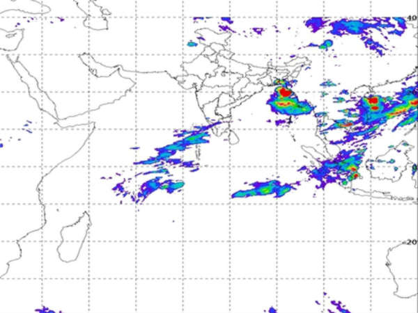 Monsoon Update: Very heavy rain at isolated places very likely over coastal Karnataka, Kerala