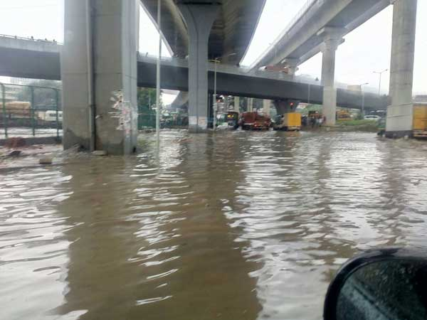 Flood Alert to Bengaluru withdrawn by KSNDMC
