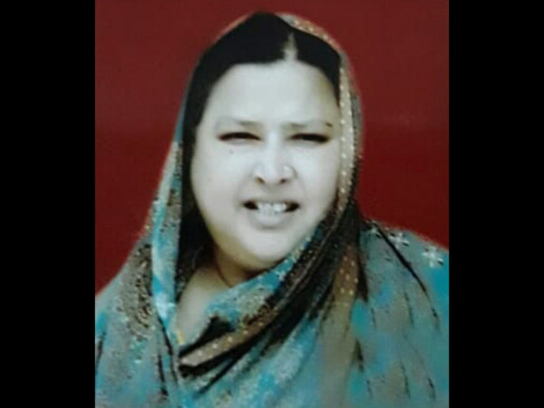 Khanapur Congress Mla Anjali Nimbalkars Mother Died