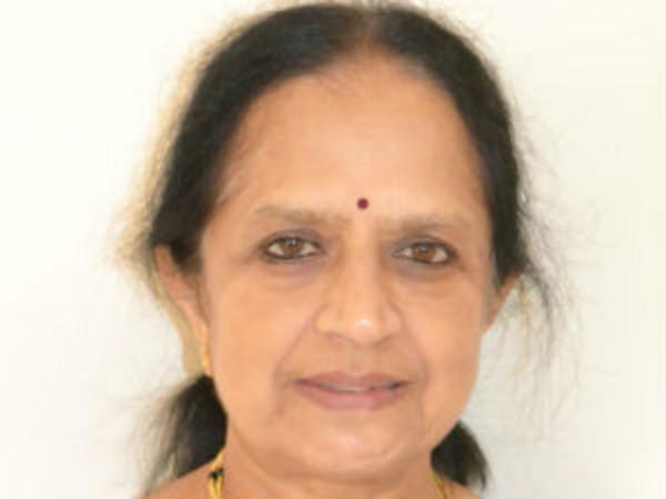 An Article By Seetha Keshava