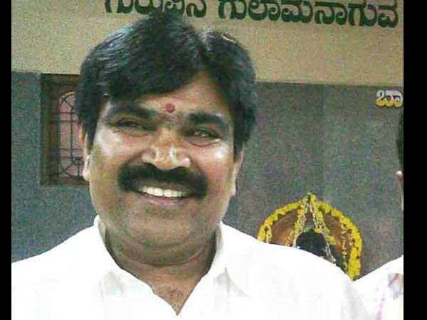 Kpjp Ranebennur Mla Shankar Enters Kumaraswamy Cabinet Ministry