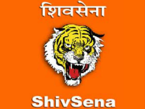 Shiv Sena Accuses Center Of Bloodbath In Kashmir Valley