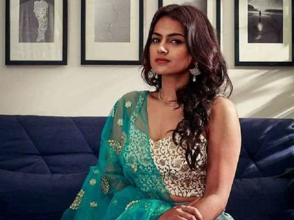 FlirtWithYourCity : Shraddha Srinath: I rediscovered my love for theatre in Bangalore