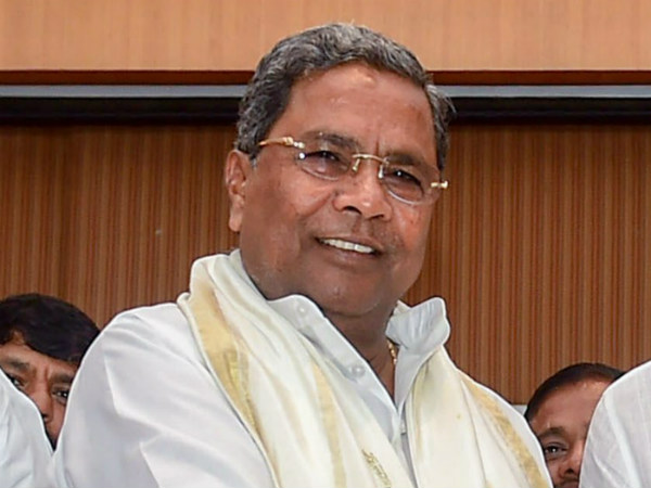 Siddaramaiah says Congress won the victory, not the alliance government