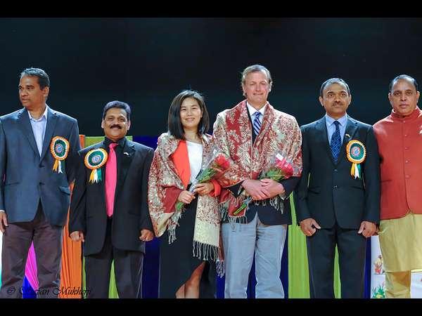 Spring Festival Of India 2018 In America