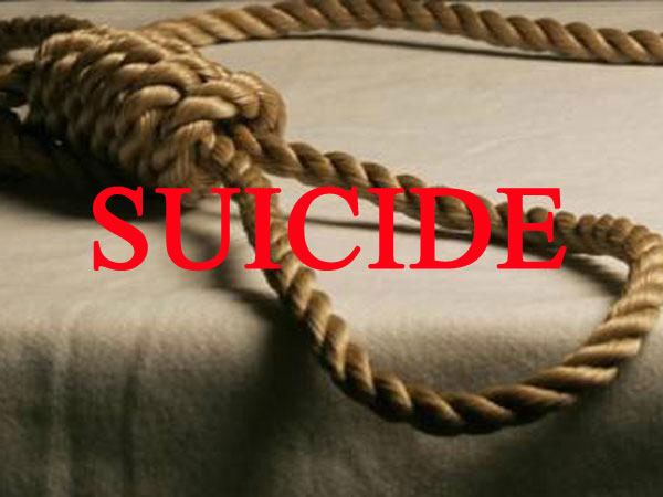 attempt to suicide is not crime : Health ministry
