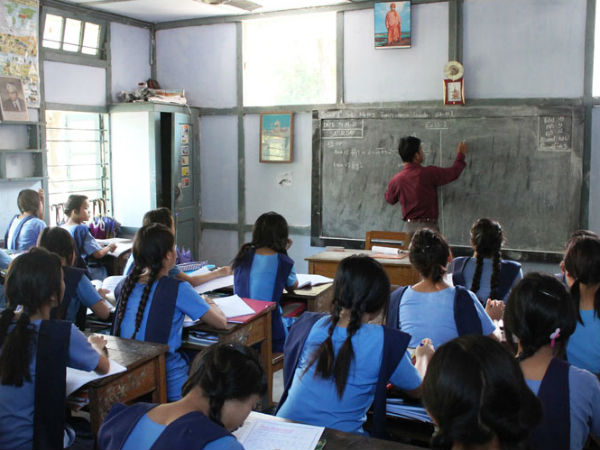 Teachers transfer counseling from June 18