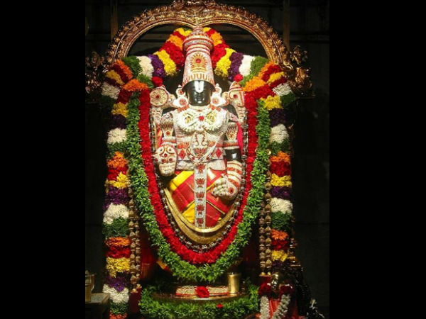 TTD board to exhibit jewellery of God Venkateshwara to the media on June 28