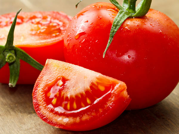 Tomato, the universal darling of all kitchens