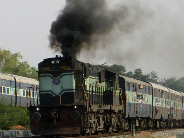Mysuru-Rewa special express train introduced
