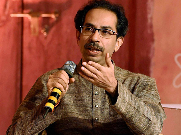 Modi May Visit Alien Planet Soon Uddhav Thackeray
