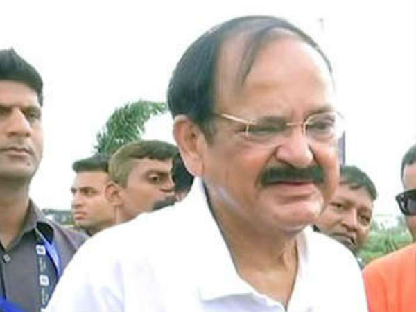 Yoga Shoul Become People S Movement Venkaiah Naidu