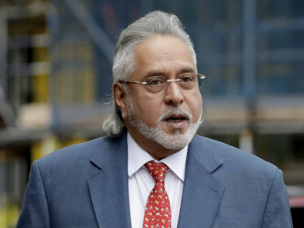 UK High Court orders Vijay Mallya to pay 200,000 pounds to Indian banks