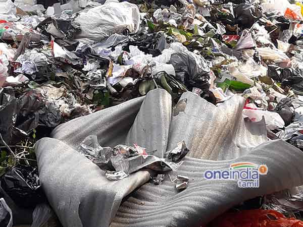 French company will install waste to Energy plant near Chikka Nagamangala