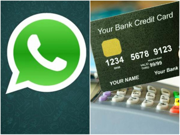 Get your credit score free of cost on WhatsApp