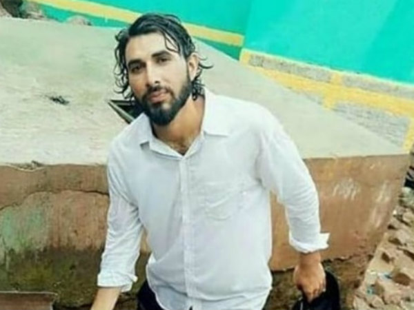 Abducted Indaian soldier Aurangzeb found dead in Pulwama