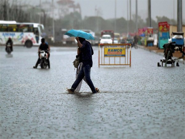 Monsoon update: Heavy rain likely over Konkan & Goa