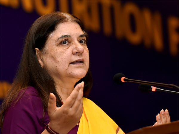 All NRI marriages to be registered within 48 hours: Maneka Gandhi