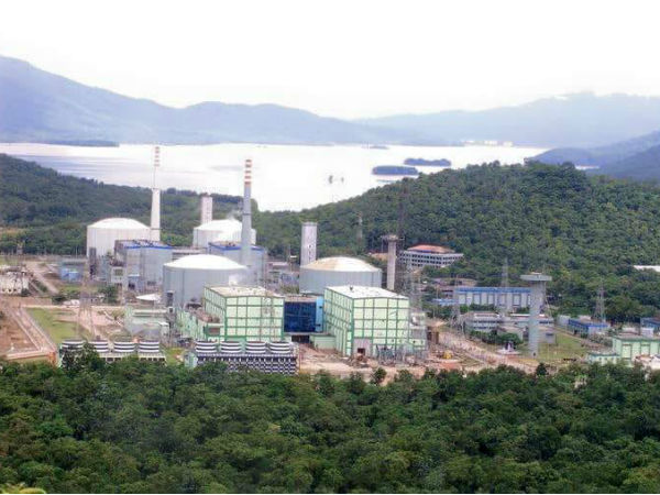 One Unit Of Kaiga Nuclear Power Plant Again Written New Record