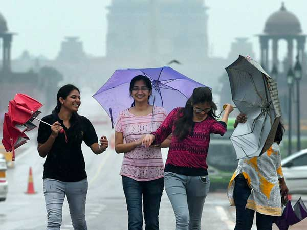 Monsoon updates: SW monsoon on move, likely to hit north India this weekend