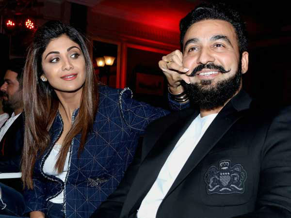ED summons Shilpa Shettys husband Raj Kundra in Bitcoin scam case
