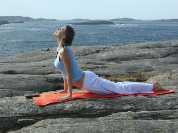 Beware About The Kind Of Yoga Which Has Become Business