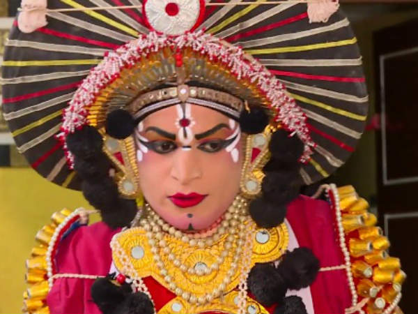 How much do you know about Chikka mela, spreading the culture of Yakshagana